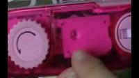 【LOMO】花仙子相机使用方法