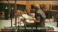 Timbaland ft. OneRepublic - Apologize(视频带字幕)