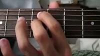 陶喆 普通朋友 吉他教学视频 by summer