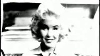 Marilyn Monroe Person to Person Interview