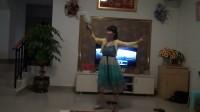 从声二团 舞蹈∶平湖秋月