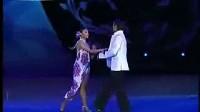 CCTV舞蹈大赛选送表演节目《如果 爱》