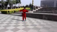 林星宇广场舞广场舞 邮递员
