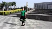 林星宇广场舞视频 感到幸福你就拍拍手