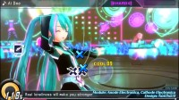 Hatsune Miku Project DIVA X Announcement Trailer