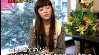 [LIVE中字]在日本发展的中国美女alan新单曲明日への讃歌MUSICFIGHTER最新现场