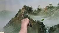 王砚方刀画--中国吉林