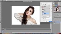 photo shop 抠图 [教程]