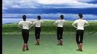 学跳蒙古舞