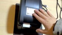 佳博条码机驱动安装 GP3120标签机安装 佳博2120标贴机使用方法电话18986224490