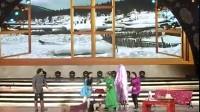 2014 年内蒙古电视台蒙古语春节联欢晚会《骏马腾飞的故乡》