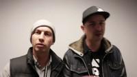 FAYA BRAZ & MISTER LIPS  -  A French Beatbox Routine