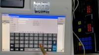 8C593收银员与权限设定平板收银机