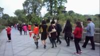 温圳小学76届同学相聚于南昌八大山人梅湖景区