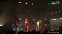 韩国音乐现场 091101 T-ara·超新星〖T.T.L. 〗