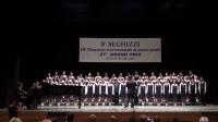 Come il ritmo veloce(快乐节奏)——Michele Josia(米歇尔 乔赛亚)