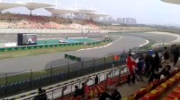 【2015年F1中国站-4.10周五练习赛】video-2015-04-10-14-35-32 K看台KIMI