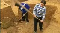 重庆忠县发现千年古墓群