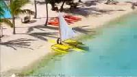 波拉波拉岛旅游
