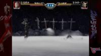 【PS2】《奥特曼格斗进化3》艾斯篇!(小影)