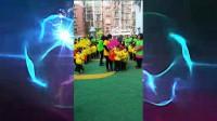 温圳镇睿清幼儿园首届亲子踏青联谊活动(中班)