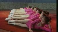 5-9岁儿童舞蹈基本功训练