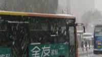 阳泉公交  为人民服务