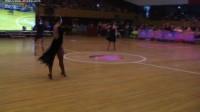 9325-2015第一届中国体育舞蹈技术等级锦标赛拉丁团体舞表演