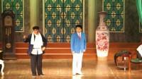 xkyy沪剧大型现代沪剧《雷雨》第4场、谢幕(上钢社区沪剧团)