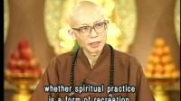 Spiritual practice and leisure activities(GDD-452)DVD