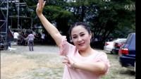 张绍文摄影作品-丽水黄泥墩村生态文化节