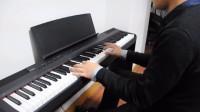 《I Believe》钢琴独奏 姜创视频