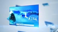 AE简洁干净企业展示宣传视频