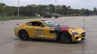 2015 Gumball 3000 MercedesAMG GT S 欣赏
