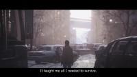 全境封锁 纽约沦陷生存指南 预告片 New York Collapse Survival Guide