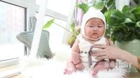 可爱-百天&HELLO BABY儿童摄影工作室