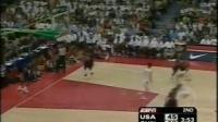 2006年男篮世锦赛 中国VS美国