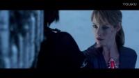 《生化危机5:惩罚》米拉·乔沃维奇找到蜘蛛开关 劫后重生