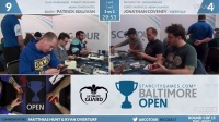 SCGBALT - Round 1 - Sullivan-Kastel-Vaughan vs Coveney-Sarsfield-Fox