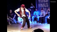 Kaito -KITE- Masai - Crazy Legs - Amazing Popping Dance Compilation