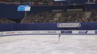 Elizabet TURSYNBAEVA (Ladies) 2017 Asia Winter Games FS