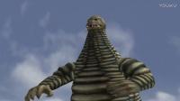 奥特曼格斗进化3 奥特曼与怪兽大战3