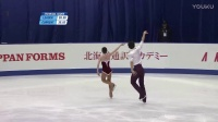 Tae Ok RYOM / Ju Sik KIM (Pairs) 2017 Asia Winter Games FS