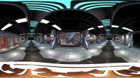 VR游戏体验报告:荣耀战魂育碧的铁拳出击和墙外的土豆服务器