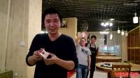 钦州王师虎搞笑视频   霸王餐1