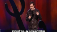【全程高能】超污爆笑 吉姆大战;杰弗里斯Jim Jefferies 单口秀精选![中英文双字幕]_11