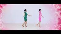 广场舞《轻轻的告诉你》 广场舞视频 广场舞范儿