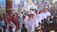 第34屆噶舉大祈願法會 布衣繞行活動 - YouTube