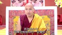 2016年大宝法王开示《修心絮语》2(中文字幕)