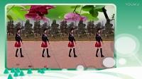 苏北君子兰广场舞槐花香(单人水兵舞)   编舞制作骄阳舞韵   演示苏北君子兰